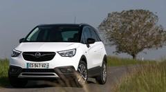Essai Opel Crossland X Turbo D 120 : apprentissage de la patience