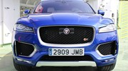 Jaguar : un possible J-Pace en préparation