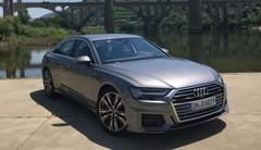 Essai Audi A6 (2018) : une caisse de pro