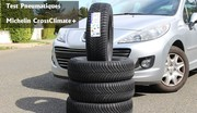 Test Michelin CrossClimate+ : le pneu toutes saisons