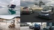 Viva Tech 2018: la mobilité du futur a rendez-vous à Paris