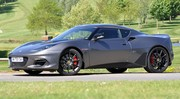 Essai Lotus Evora GT410 Sport (2018 - ) : A kind of magic