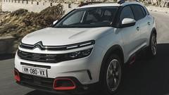 Citroën C5 Aircross : parce que les clients le demandent