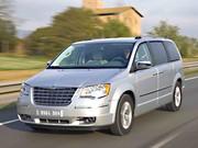 Essai Chrysler Grand Voyager 2.8 CRD 163 ch : Spécial familles (très) nombreuses
