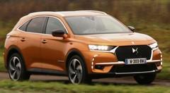 Essai DS7 Crossback essence: le SUV de luxe français confortable