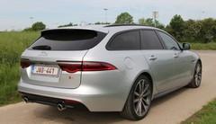 Essai Jaguar XF Sportbrake 30d : Pourquoi vouloir « plus » ?