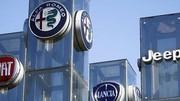Mondial de l'auto : Fiat Chrysler jette l'éponge