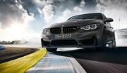 BMW M3 CS : une belle édition spéciale