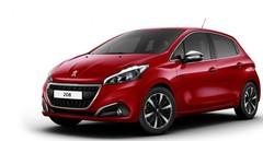 Peugeot 208 et 308 Tech Edition : les équipements en plus du style