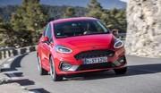 Essai Ford Fiesta ST 2018 : tout simplement la meilleure