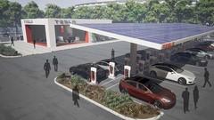 Les voitures électriques moins chères que les Diesel ?