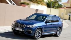 Deux nouveaux six-cylindres diesel pour les BMW X3 et X4
