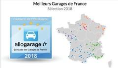 Meilleurs garages de France 2018 : les bonnes adresses à connaître