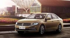 Volkswagen Bora : une berline réservée à la Chine