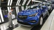 Succès des SUV PSA: les Peugeot 5008 et Opel Grandland X vont changer d'usine