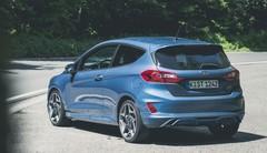Essai Ford Fiesta ST 2018