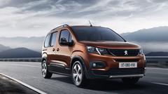 Prix plutôt élevés pour le ludospace Peugeot Rifter