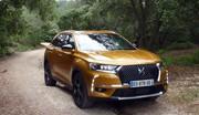 Essai DS7 Crossback 225 ch : Un SUV premium à la française