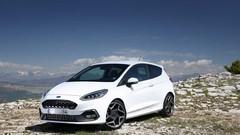 Ford Fiesta RS : c'est non !
