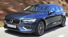 Essai Volvo V60 : une suédoise qui a du coffre