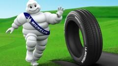 Michelin: des pneus 100 % recyclés dès 2048