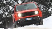 Jeep confirme l'arrivée d'un petit SUV et de modèles électriques