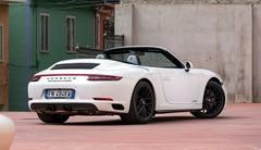 Essai Porsche 911 Carrera 4 GTS Cabriolet : allégorie de la polyvalence