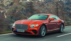 Essai Bentley Continental GT : Colossale, monumentale, Continental !
