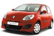 Essai Renault Twingo 1.2e Authentique  bvm5 - 58 cv