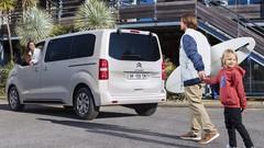 Citroën : série limitée Rip Curl pour le SpaceTourer