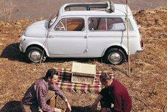 Future Fiat 500: un petit break Giardiniera, de l'hybride et de l'électrique