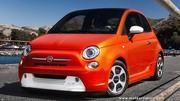Fiat prend enfin le virage électrique