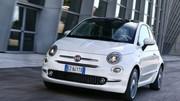 Fiat ne mise que sur les modèles rentables