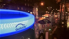 Autolib à Paris: la guerre continue entre Bolloré et Hidalgo