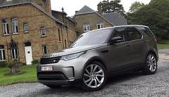 Essai Land Rover Discovery : L'arme à tout faire !