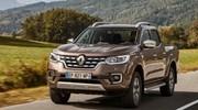 Essai Renault Alaskan : L'alliance franco-japonaise en quête de terres hostiles