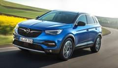 Essai Opel Grandland X : Le SUV qui a mangé du lion !