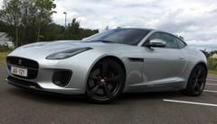 Essai Jaguar F-Type 400 Sport: pour quelques temps seulement