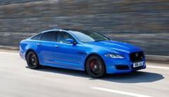 Essai Jaguar XJR575 : Le vieux félin sait encore rugir !