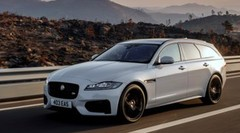 Essai Jaguar XF Sportbrake : Et voici les Britanniques…