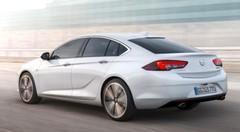 Essai Opel Insignia Grand Sport 1.5 Turbo : Cure de jeunesse !