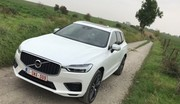 Essai Volvo XC60 D4 & T8 : L'alternative nordique