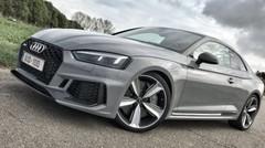 Essai Audi RS5 : Un moteur qui change tout !