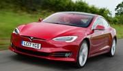Essai Tesla Model S 100 D : L'épouvantail