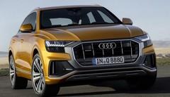 Audi Q8 : l'ère du SUV Coupé