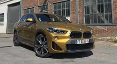Essai BMW X2 20d : le SUV décomplexé