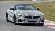 BMW Z4 : premières images officielles !
