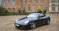 Essai Porsche Cayman S Design Edition 1 : Exclusif saurien