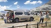 Le Citroën Berlingo ouvre officiellement ses carnets de commandes