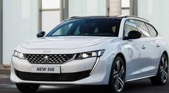 Peugeot 508 SW : à la découverte de ce nouveau break